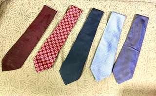 Branded Neck ties for men