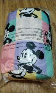 MICKEY MOUSE BLANKET 160x175cm.