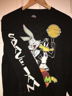 SpaceJam Tshirt