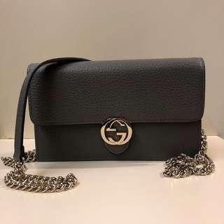 Gucci Woc wallet on ching