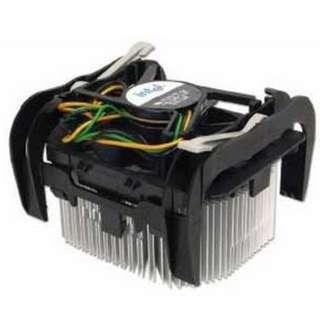 Intel Stock Original Heatsink Fan HSF Socket 478 C33224-002 for PC Desktop CPU Computer Cooler