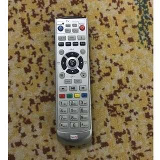 Remote Unifi