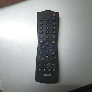 Remote TV philips