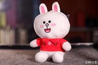BN Coney soft toy #1212