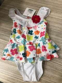 BN Baby swimsuit for 1 to 2 yo