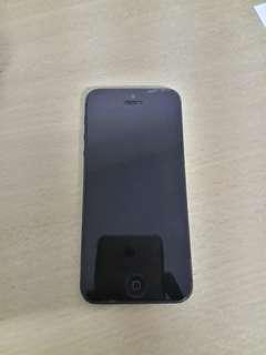 Iphone 5 32GB ex garansi resmi indo