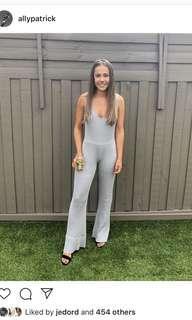 Steele Jumpsuit Size S