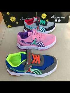 Korean shoes for kids