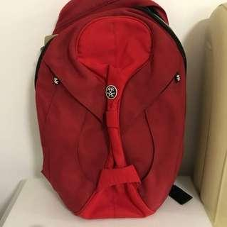 Crumpler Laptop Bag