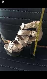 Salad shoes