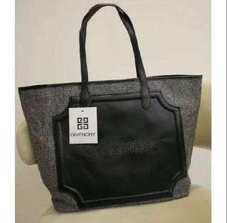 Givenchy tote bag original counter gift