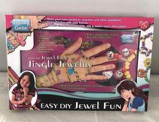 #1212 easy DIY jewel fun