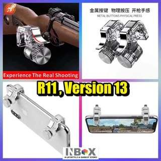 🚚 #1212 L1R1 Sharpshooter PUBG Controller R11 Metal Version 13