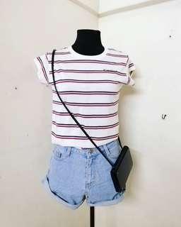 Cotton on mini fit