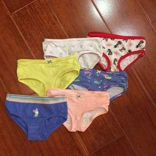 Carters underwear
