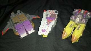 Transformers Armada Tidal Wave