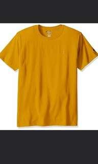 Champion Classic Jersey in Team Gold