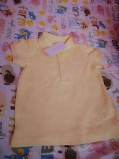 Ralph lauren baby polo shirt