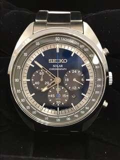 Seiko Solar Chronograph SSC619P1