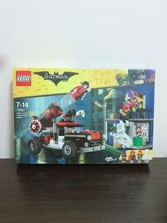 LEGO 70921 The Batman Movie