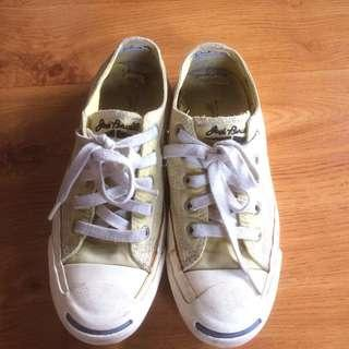 Converse ft Jack Purcell
