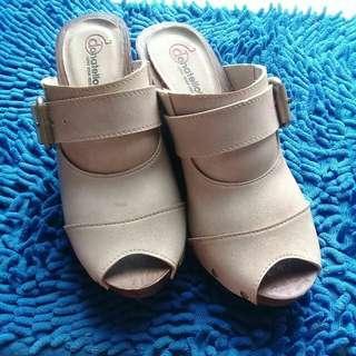 High heels donatelo
