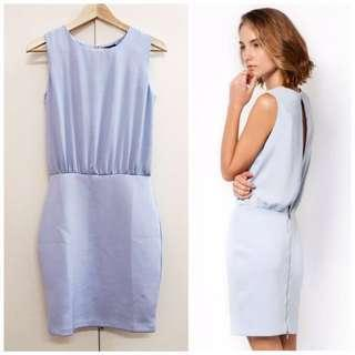 🚚 #1212 Zalora blouson bodice dress