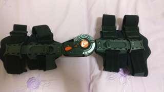 BREG TScope Elbow Premier (LEFT) Arm Brace
