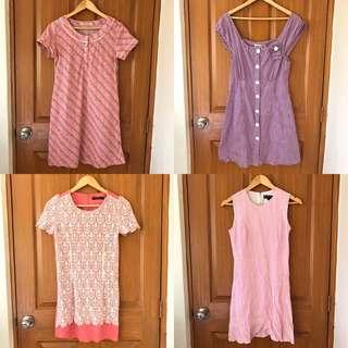 Dress Bundle | Small-Semi Medium