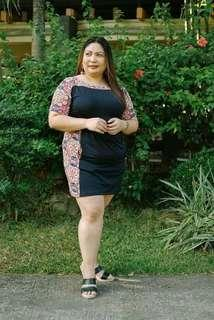 Best Seller Plus Size Casual Dress