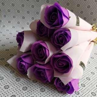 Rose Bouquet $12 #1212