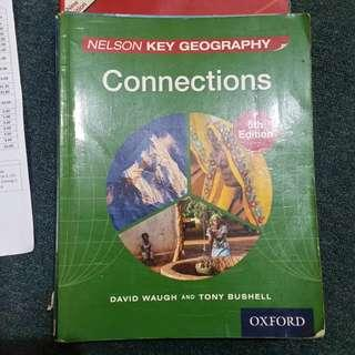 OXFORD KEY GEOGRAPHY CONNECTIONS