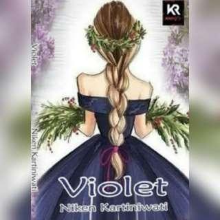 Ebook Violet