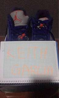 Nike Air Jordan 5 Low