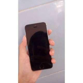 For sale iphone 5S 32GB erafone