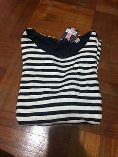 Jack wills stripe tee