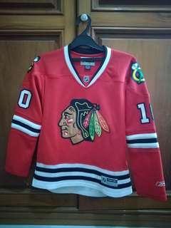 Jersey Hockey (NHL)