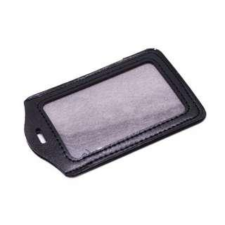 SOLDOUT PU Leather Card Holder