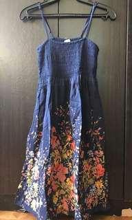 F&x summer dress