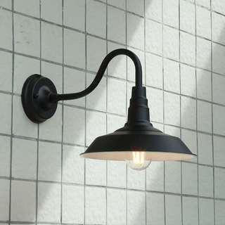 🚚 工業風 壁燈