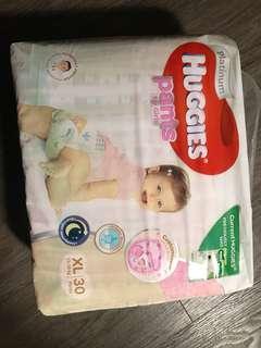 Huggies Pants Baby Diaper
