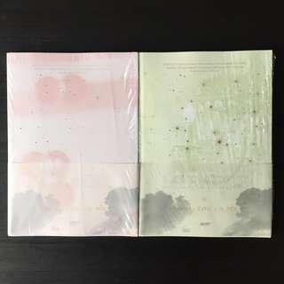 GOT7 Present You & Me Album