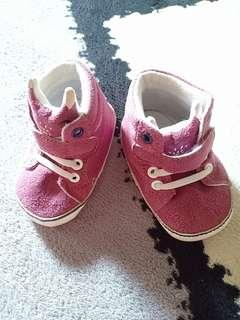 [babies/kids] Prewalker Baby Shoe