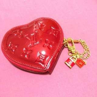 #1212 Coin Pouch