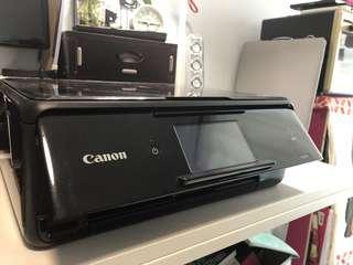 Canon TS 8070 9600 x 2400 dpi printer