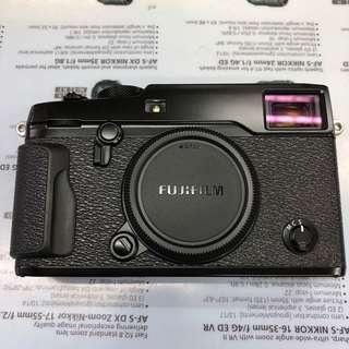 Fujifilm X-Pro2 (Body Only)