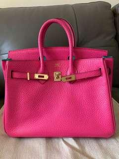 Luxury Bag