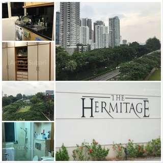 Freehold 2Bedder @ Hermitage For Sale