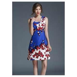 GSS5192 Office-Dress. (INSTOCK)