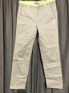 Minimal Chino Pants
